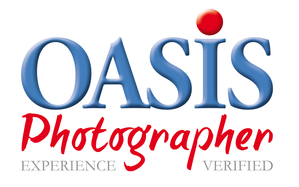 Oasis Photographer trasp